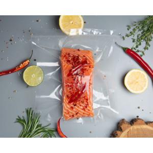 Чили лосось су-вид