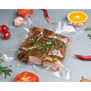Шашлык из свинины классический су-вид
